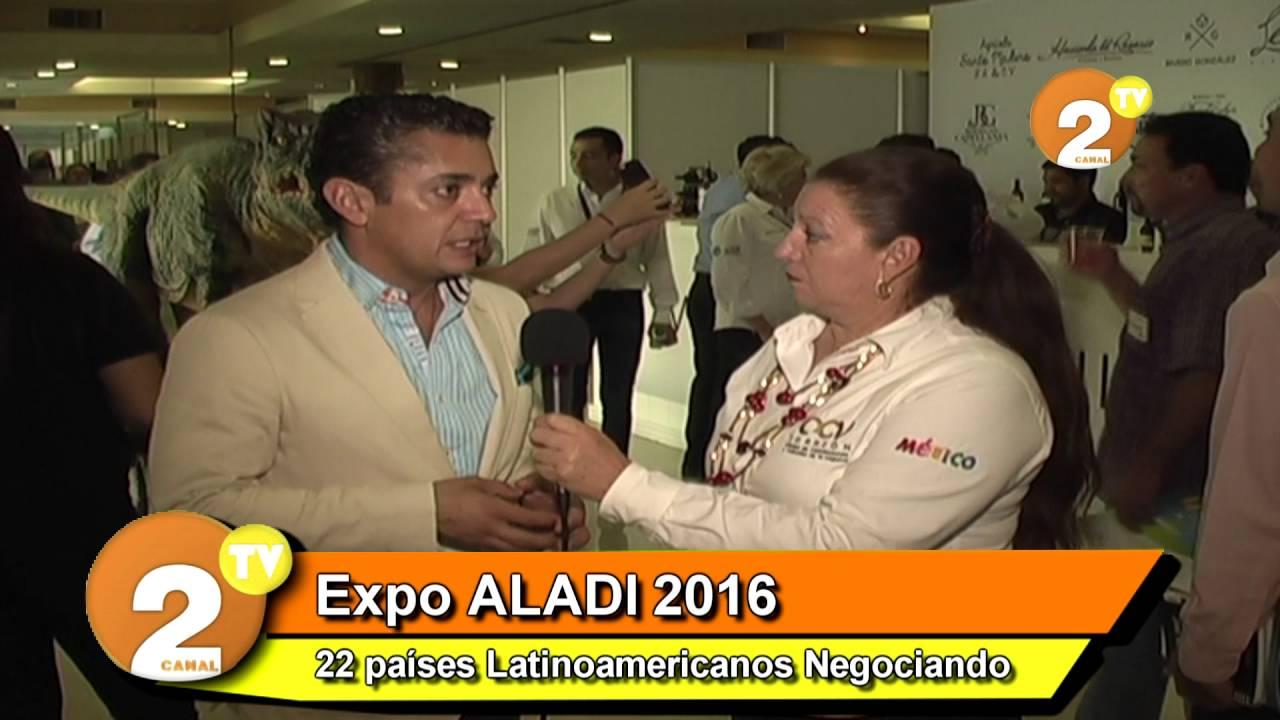 EXPO ALADI 2016, Primer Regidor del Ayuntamiento de Torreón