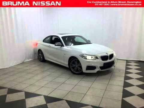 2014 BMW 2 SERIES M235I  F22 MSPORT A Auto For Sale On Auto