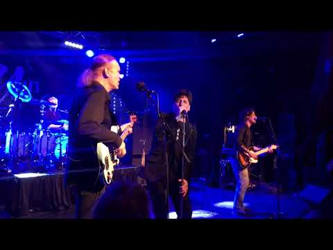 Mr. Big & Friends: Shine, The Canyon Club - Agoura Hills, CA, May 23, 2018