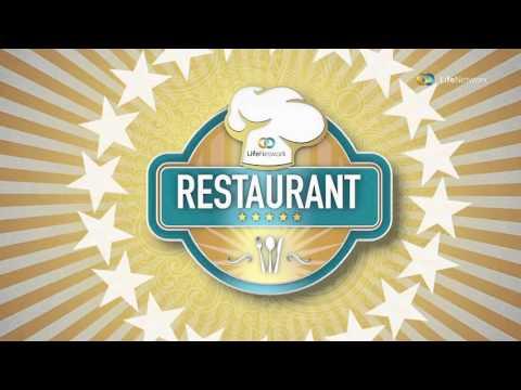 Restaurant 76. rész - Kiosk