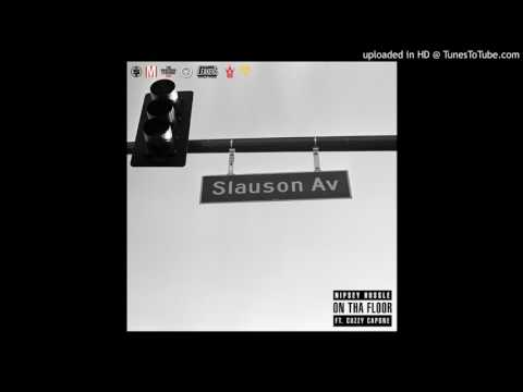 Nipsey Hussle Ft Cuzzy Capone  On Tha Floor Acapella Dirty  75 BPM