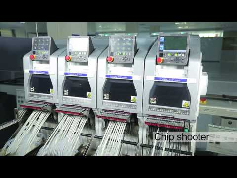 SGS Tekniks - PCB Manufacturing India