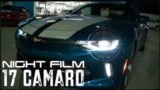 2017 Chevrolet Camaro Full NIGHT REVIEW - Exterior & Interior Lighting - Specs plus more