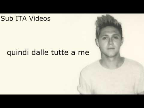 Niall Horan - Issues (Julia Michaels cover) TRADUZIONE