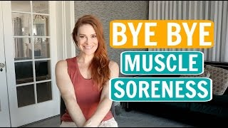 How Get Rid Muscle Soreness Fast