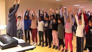 Education : le projet « Enfants en scène à Saint-Quentin-en-Yvelines »