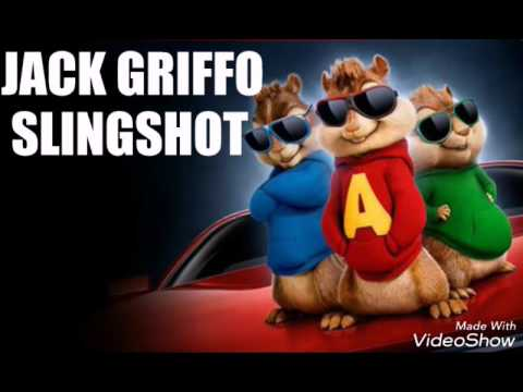 Chipmunks-Jack Griffo-Slingshot (Audio)