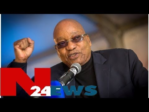 BREAKING: Zuma considers challenging decision to prosecute him