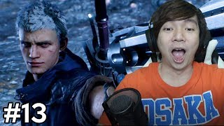 Misi Menyelamatkan V - Devil May Cry 5 Indonesia - Part 13
