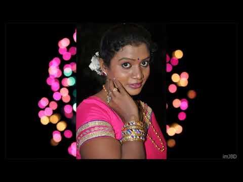 Mallika | Telugu TV and Film Actress |...