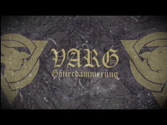 O crepúsculo dos deuses versión Varg
