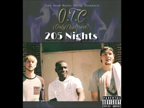 Pat Riley by O.T.C. (Only The Crew) - 205 NIGHTS Mixtape