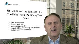 Financial Collapse - Europe, China and the USA - The Potential Collapse Triggers Part 1