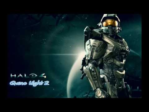 Halo 4 Game Night 2
