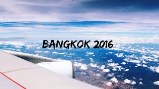 Bangkok 2016 | Travel Video(A little glimpse of my trip to Bangkok with my bestfriend. Watch in HD and enjoy :), 2016-07-11T10:41:37.000Z)