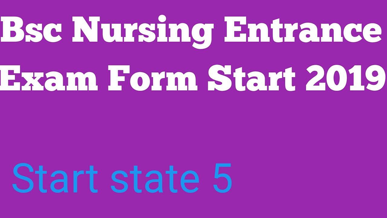Bsc nursing entrance exam 2019hr - Thủ thuật máy tính - Chia sẽ kinh