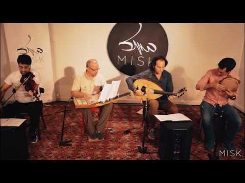 Heykel KCHOUK. Hicaz Hümâyûn Saz Semaisi, Radio Misk, Tunis, May 24, 2017