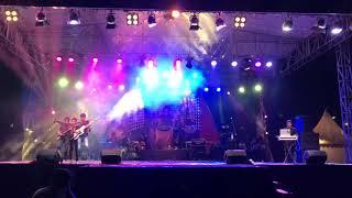 Ya Saman Rock Version (PAPARAZI Band Cover) HUT PT. Bukit Asam Tanjung Enim