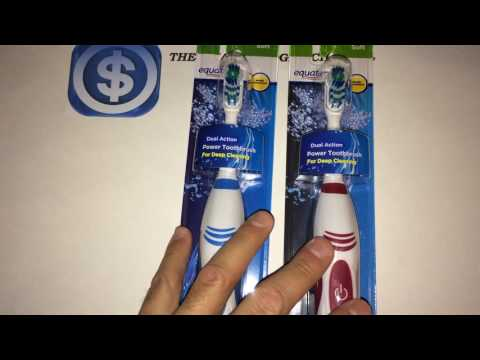 equate-dual-action-power-toothbrush-review-(walmart-item)