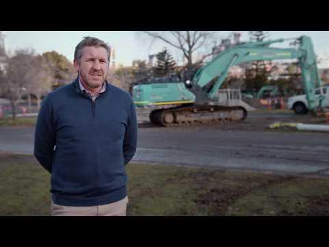 Excavators | Earthmoving Equipment | Kobelco Excavators