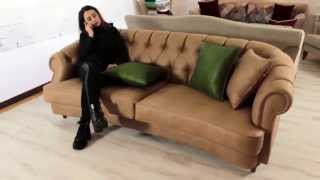 Queen Modern Sofa Set - Furkey - Your Only Source For Quality Turkish Furniture