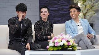 Nước mắt Đình Lộc khi kể về lần vượt cạn của Xuân Thảo | HTV LÀ VỢ PHẢI THẾ 2 | LVPT #9