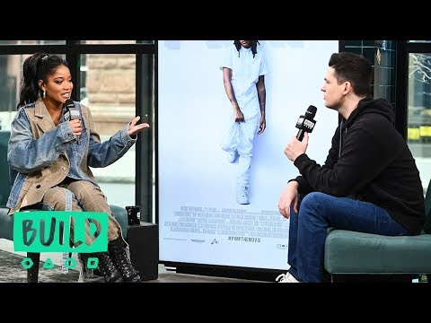 Keke Palmer Chats About Her Career And Whats Next