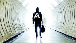 Alan Walker - Faded (Higher Pitch)