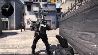 Counter-Strike: Global Offensive: легкая катка / Видео