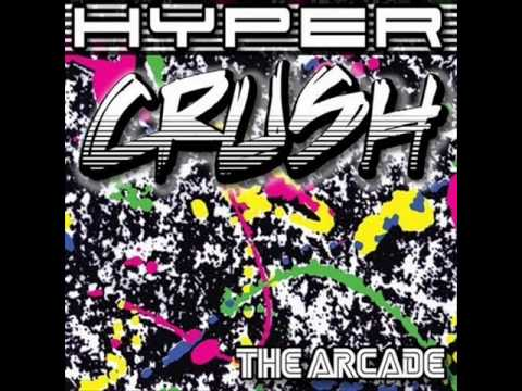 Hyper Crush - The Arcade HQ