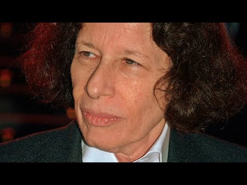 Fran Lebowitz as Master of Ceremonies: The Best Books of the Year (2006)