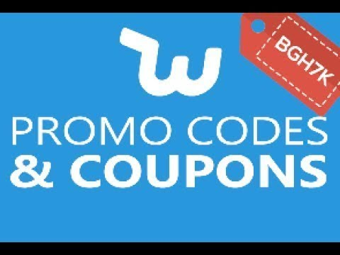 Wish coupon codes 2018