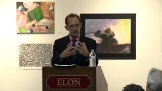 A Life of Dietrich Bonhoeffer   Dr. Charles Marsh