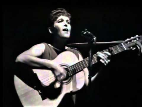 Nehama Hendel - Dona Dona (1965) ;נחמה הנדל: דונה דונה