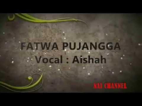 Fatwa Pujangga Lirik