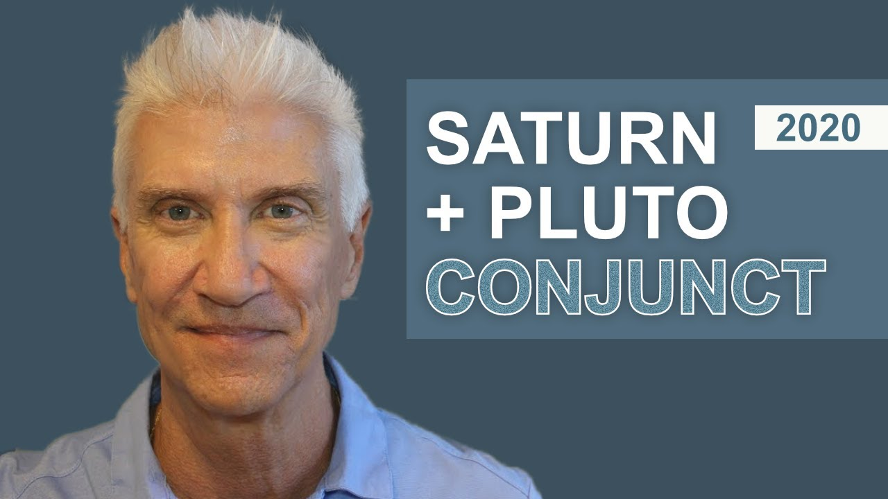 Saturn Pluto Conjunction - Jan 2020 | Major Economic and Governmental  Changes