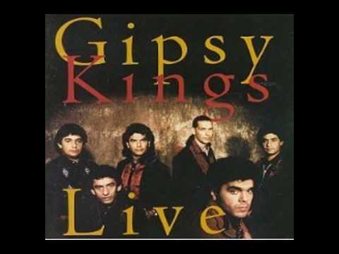Gipsy Kings - Odeon