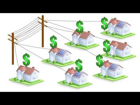 Roseville Electric Utility - Understanding Net Metering