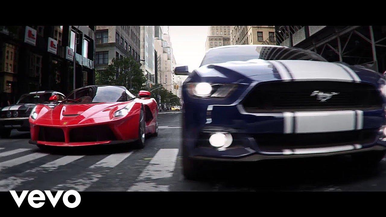 Download Jarico - U   Car Chase Music Video