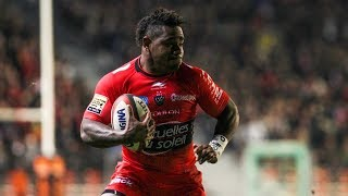 Josua Tuisova- Fijian Bulldozer- Best Tries, Steps and Bounces