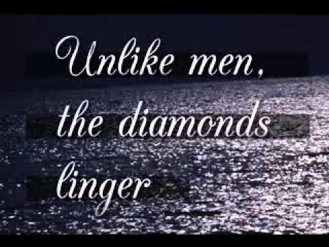 Diamonds are forever  (lyrics video) - Arctic Monkeys