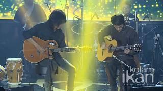 Download lagu Tohpati feat Ian Antono Panggung Sandiwara MP3