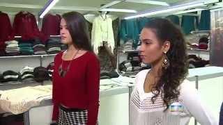 VA Models participou da feira de malhas sediada em Belo Horizonte