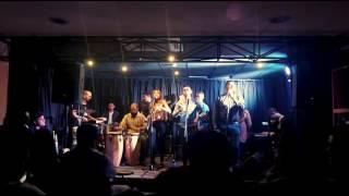 Amor y control - Rubén Blades - Cover en vivo (Camilo Granda)