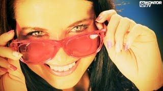 Houseshaker feat. Amanda Blush - Light The Sky (Official Video HD)