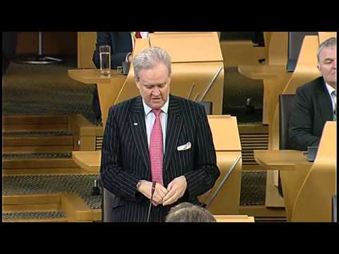 General Questions - Scottish Parliament: 24th January 2013