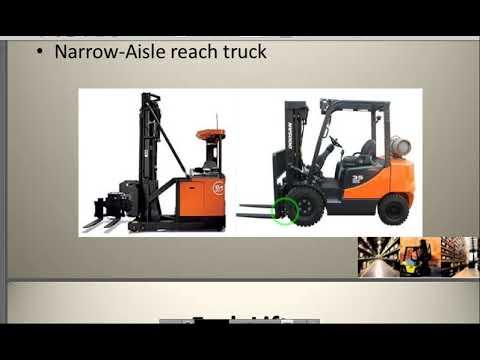 Industrial Engineering   Material Handling Equipment