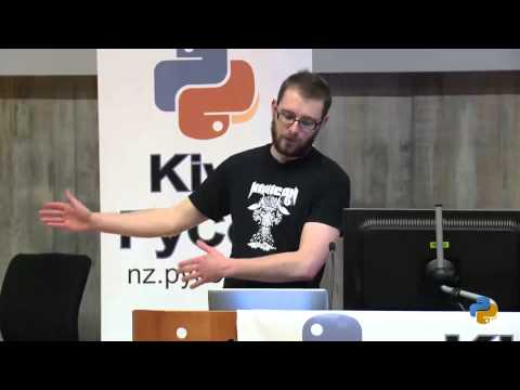 Ben Shaw: An introduction to Helio