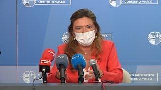 Euskadi, a a espera de confirmación de un caso de la cepa sudafricana