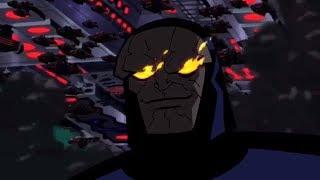 Michael-Leon Wooley as Darkseid